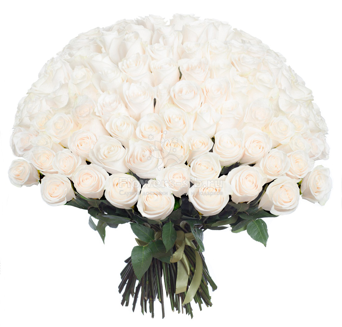 Bouquet Of 101 Roses At The Price 9494 Fast Delivery Of Bouquets